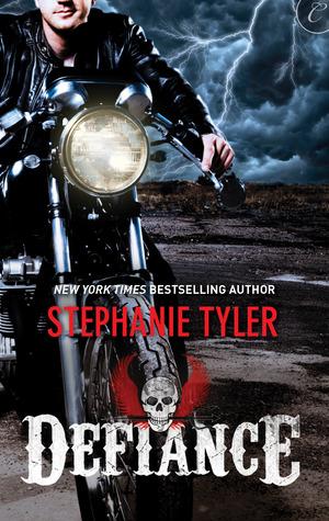 Defiance (Defiance #1) – Stephanie Tyler